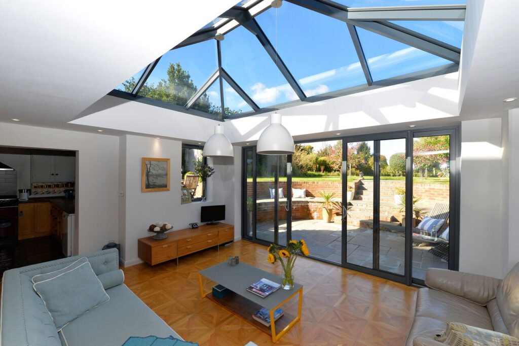 Aluminium sliding patio doors aspire bifolds surrey aluminium sliding patio doors planetlyrics Image collections