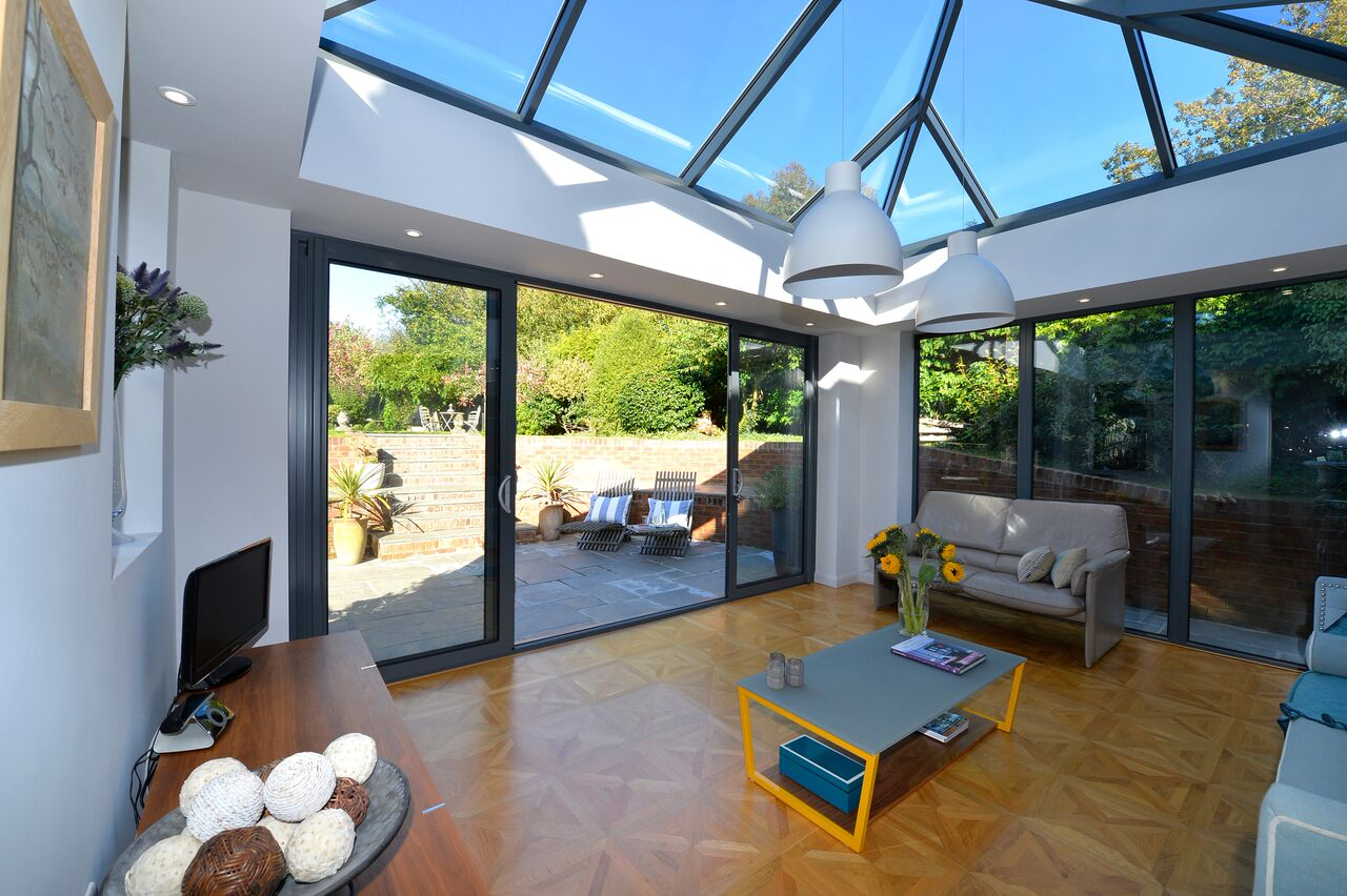 What Are Lift And Slide Patio Doors Aspire Bifolds Surrey